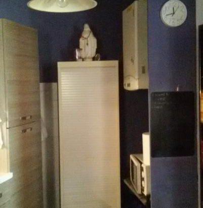 Affitto monolocale Torino € 320 per ampio
