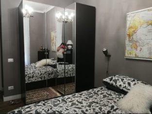 Quartiere Africano – 2 singole con bagno privato
