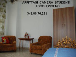 Affitto Camera Posti Letto Studenti Universita'Asc