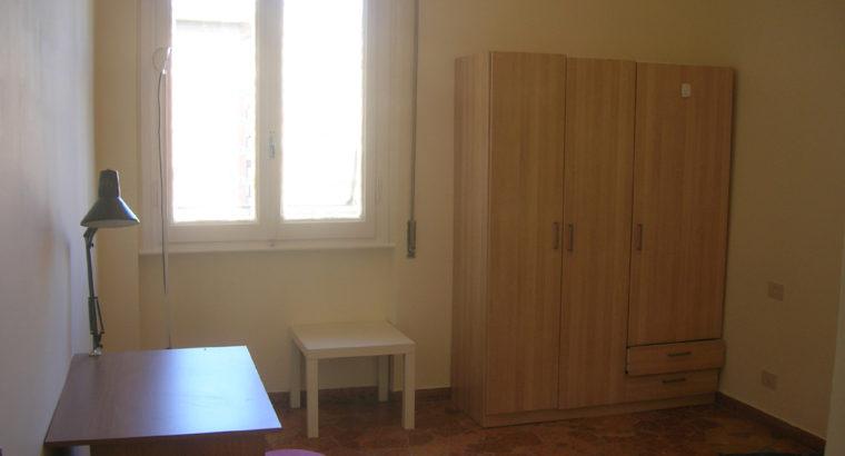 N. 2 stanze singole