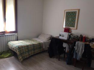 Posto letto stanza doppia per ragazza