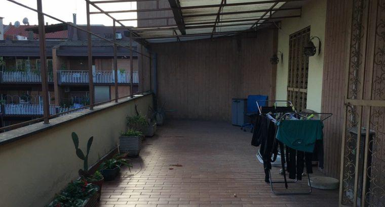 Un posto letto in doppia Tiburtina vicino Sapienza