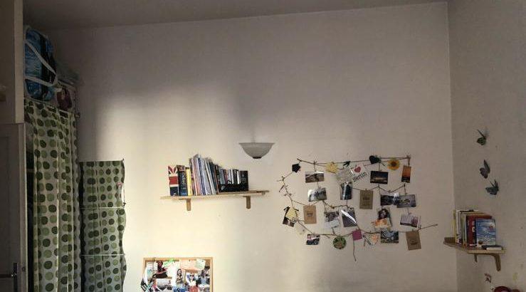 posto letto in stanza doppia San Paolo