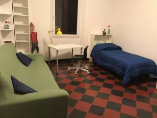 Affitto stanza singola studentessa