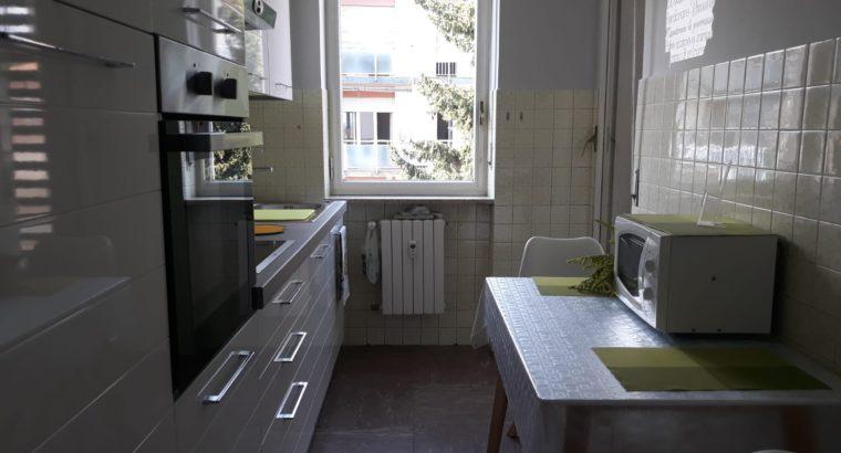 affitto camere Biella