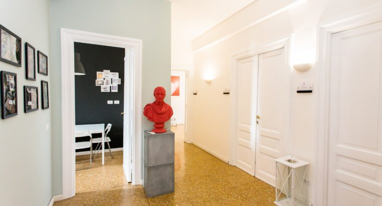 luxury senatori rooms