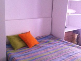 Affittasi camera con uso di cucina in zona Novoli
