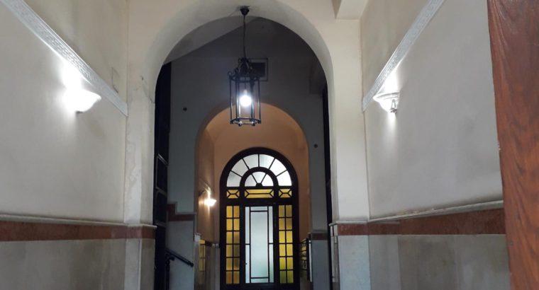 Ampia stanza singola a Roma zona Porta Pia