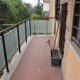 Roma Stanza arredata Battistini Gemelli Balcone