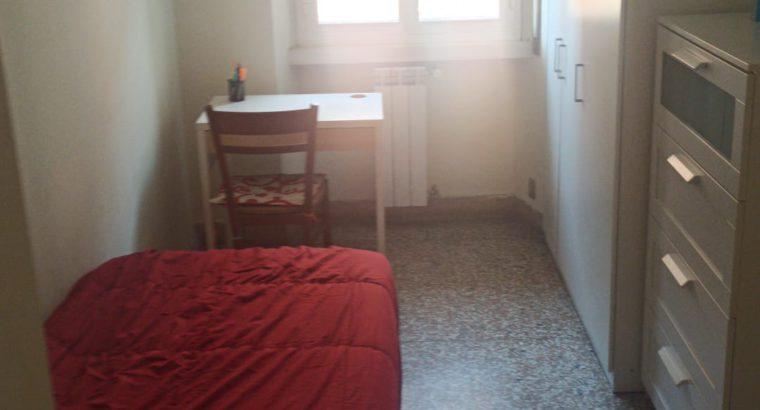 Roma, Camera Singola Policlinico Umberto I