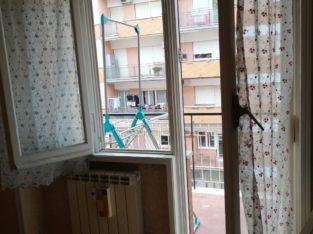 Affitto Monolocale Roma con posto auto Subaugusta Metro A