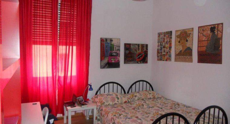 Firenze, Affittasi dal mese di luglio bella camera singola