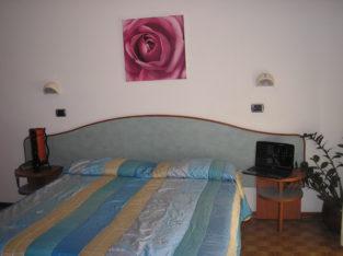 Affittasi Rimini Camere doppie (singole)
