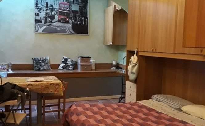 Affitto Monolocale Bergamo centro