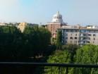 Affitto singola Roma in appartamento luminoso