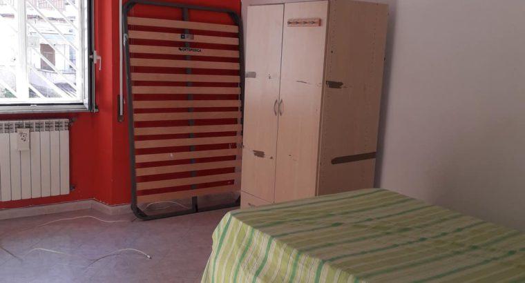 Roma stanza doppia