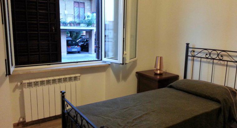 Università TOR VERGATA- stanze singole bagno priv