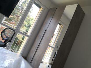 Milano Bovisa stanza singola con letto 1,5 piazze