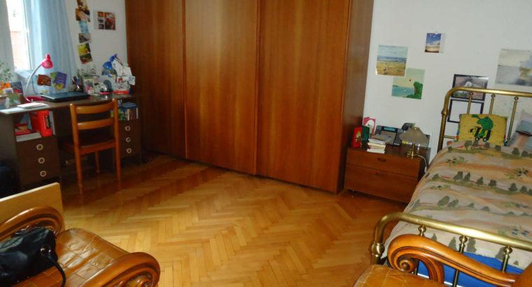 stanza grande singola Trieste