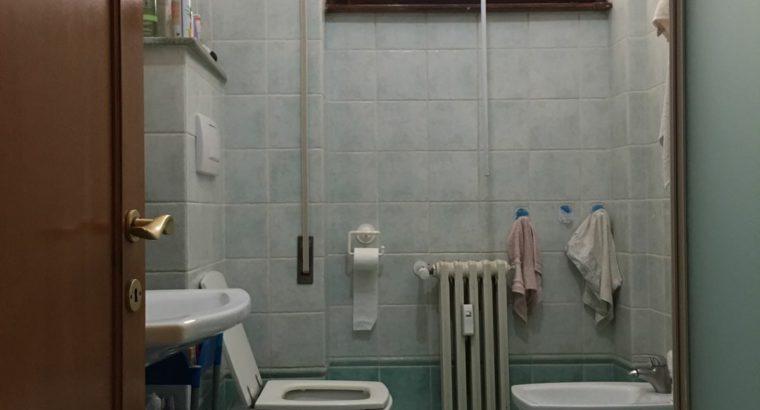 Affitto Roma Camera doppia uso anche singola Tiburtina Sapienza