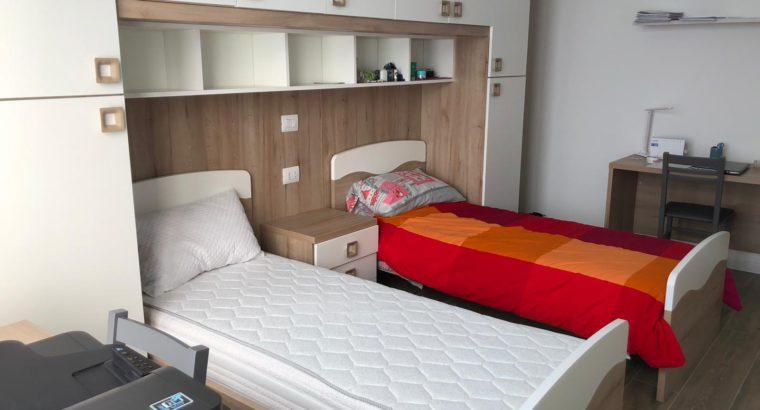 Affitto stanza doppia Torino. Studenti politecnico