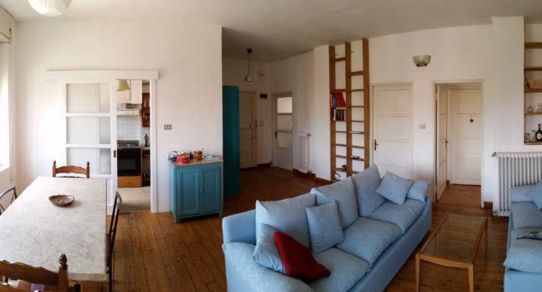 libere due stanze singole da settembre