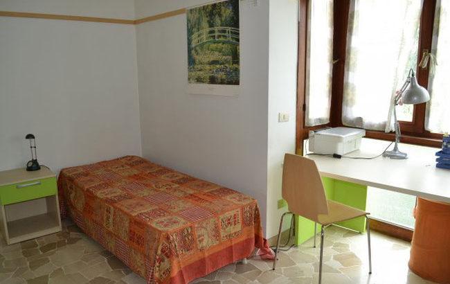 Affitto posto letto a Milano in camera doppia