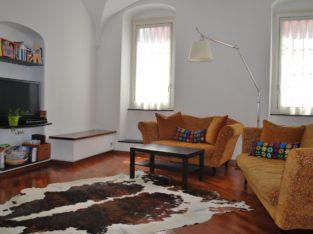 Stanza singola in centro a Genova zona Carignano
