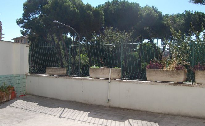 Affitto a Roma 2 posti letto a 1 p.za 1/2 in app.to con terrazzo
