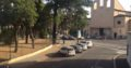 Roma ampia doppia c/ letti 1 pz 1/2 in app.to c/ terrazzo