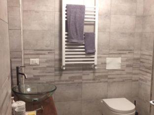 Stanza singola bagno privato Torpignattara/Pigneto