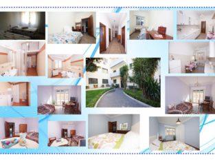 Appartamento in Roma per studenti 4 posti letto