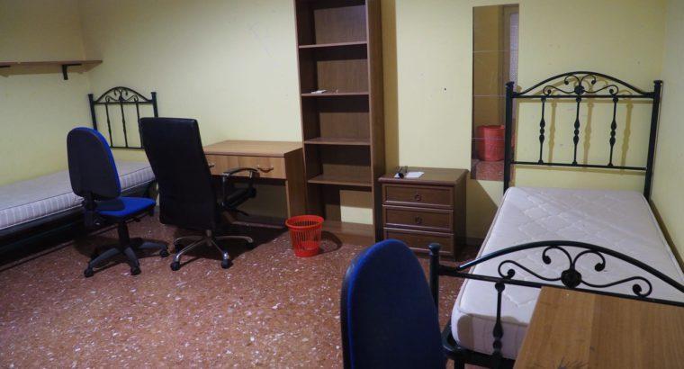 Camera Doppia Roma vicino La Sapienza