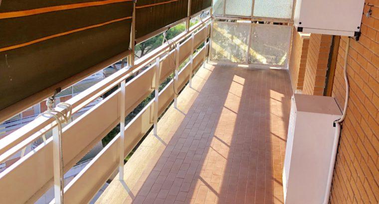 Stanza affitto metro B Rebibbia