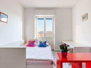 2 bedrooms apartment- yellow line Brenta-Milan