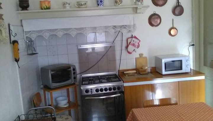 Appartamento Udine, viale Ungheria – 3 singole