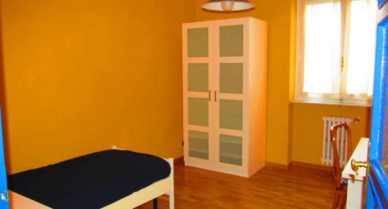 Affitto camera singola a studente