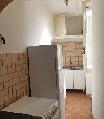 affitto appartamento adiacente via Balbi
