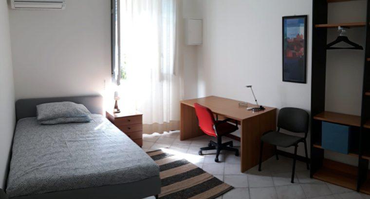 Elegante residence per studenti e lavoratori