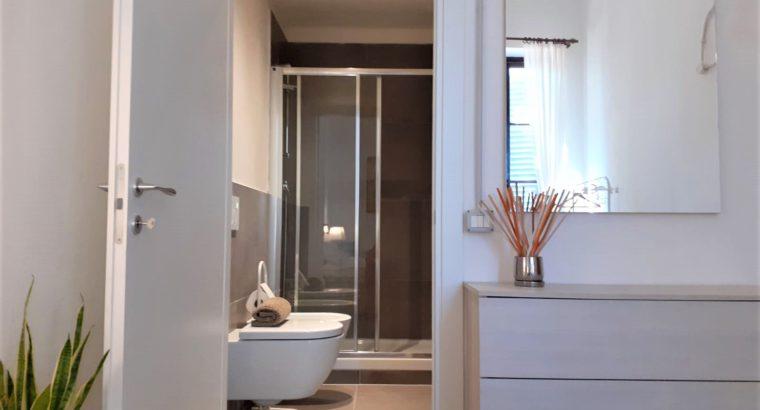 Singola Firenze con bagno privato