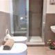 Firenze, posto letto in camera doppia con bagno privato