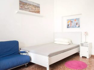 Large Room near LUISS Via Salaria – Rome