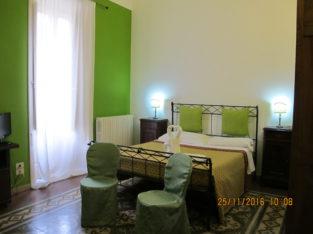 Lecce – Mazzini stanza matrimoniale con balcone – wi fi – frigo