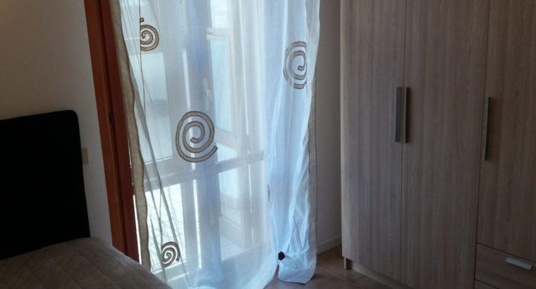 Latina – camere in appartamento condiviso