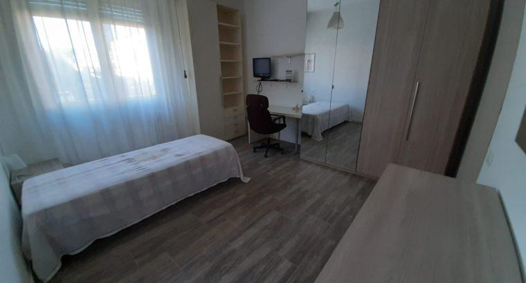 camere singole in Pisa