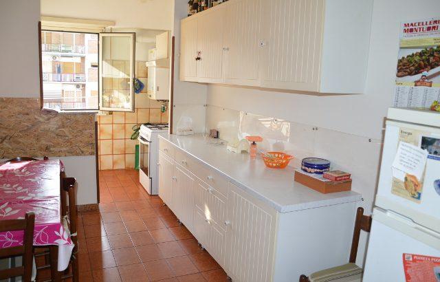 Affitto a Roma Casa molto bella collegatissima con l'università