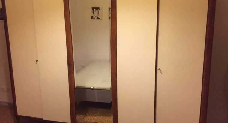 Affitto stanza singola di un appartamento a Marcon