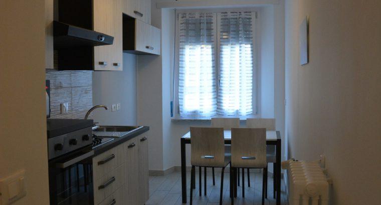 Affittasi appartamento a TORINO in Corso Traiano 5