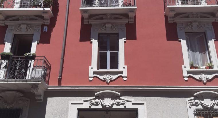 Affitto a studenti camera doppia zona Bicocca/Maciachini Milano