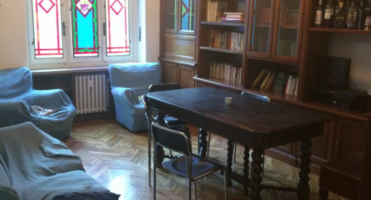 Camera singola vicino a Politecnico